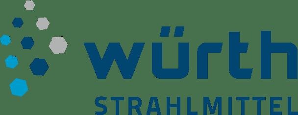 Logo_Wuerth_Strahlmittel