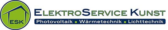 elektroservice-kunst-logo