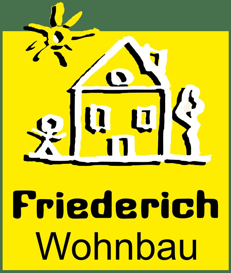 logo_friederich_wohnbau