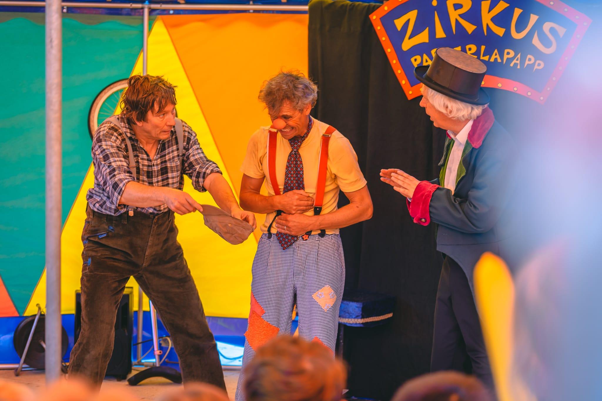 Strassen-Theater-Fest